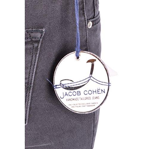 Jeans Nero Jacob Cohen Jacob Jeans Nero Cohen Z4X0U