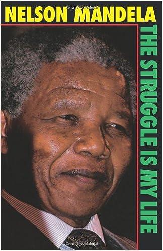ca6e8b878 The Struggle is My Life: Amazon.es: Nelson Mandela: Libros en idiomas  extranjeros