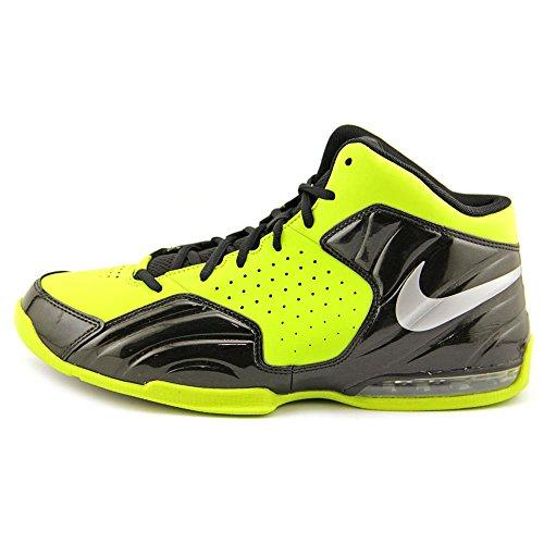 Mens Nike Air Max Posterize Sl Atomico Verde Argento Nero 525744 300 Pallacanestro