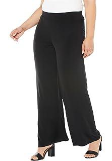 4399fc036d74b Jessica London Women s Plus Size Comfort Waistband Jeans at Amazon ...