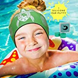 Best Kids Ear Plugs For Swimmings - Will & Fox Swimming Ear Band for Kids Review