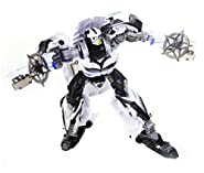 Transformers Reassembly Autobot Police Car Model Action Figures DIY Toy Gift