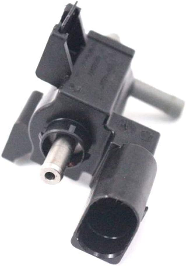 NANA Turbocharger Boost Control Solenoid Valve for Audi A3 Volkswagen CC Beetle GTI 2.0L OEM 06F906283F