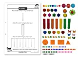 Creativity 4 Tots Worksheets - Numbers