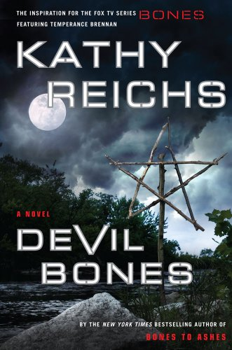 Book: The Devil's Bones (Body Farm #3) by Jefferson Bass