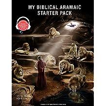My Biblical Aramaic Starter Pack