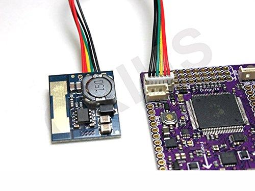 Hobbypower Power Module V1 0 for Pixhawk Apm2 5 Apm2 6 Ardupilot Mega  Flight Controller