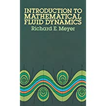 Introduction to Mathematical Fluid Dynamics (Dover Books on Physics Book 24)