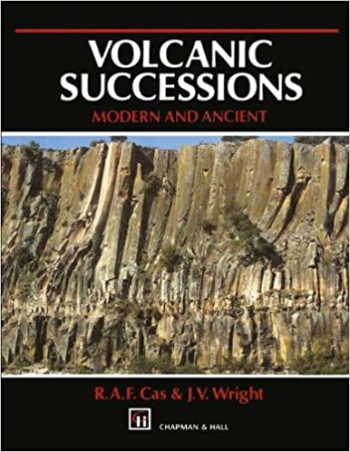 Volcanic Successions: Modern and Ancient