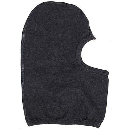 Nomex Heavyweight Hood - Hatch Gloves Nomex Hood, Heavyweight, Standard, Black