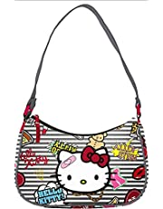 SANRIO Hello Kitty Hobo Bag Patch