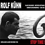 Stop Time by ROLF KUHN