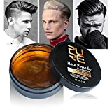 Best Just For Men Pomades - Hair Color Pomades Wax HUBEE Long-lasting Strong Hair Review