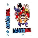 Dragon Ball - Coffret 1 : Volumes 1 à 8