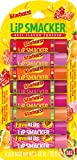 #9: Lip Smacker Starburst Party Pack Lip Glosses, 8 Count