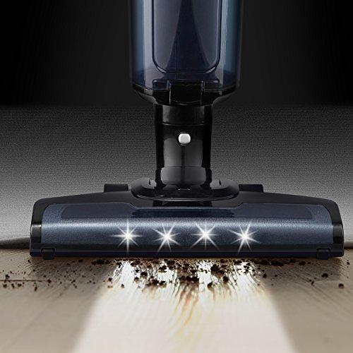 Deik Vacuum Cleaner Cordless Vacuum Cleaner With 28 8v Li