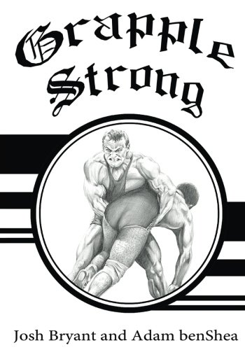 Read Online Grapple Strong PDF