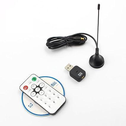 Review Goodqueen Mini USB DVB-T
