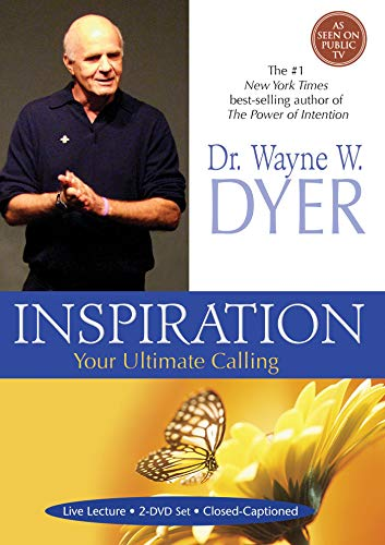 - INSPIRATION:ULTIMATE CALL/2DVD