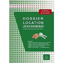 Dossier Location locaux vacants