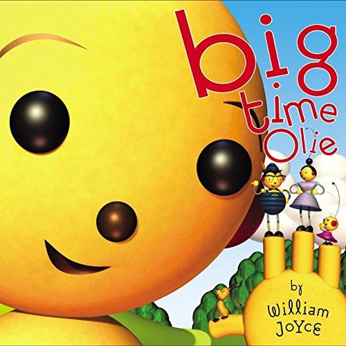 Big Time Olie (Rolie Polie Olie) ebook