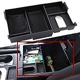 Highitem Center Console Insert Organizer Tray Storage Box Toyota Tundra 2014-2017