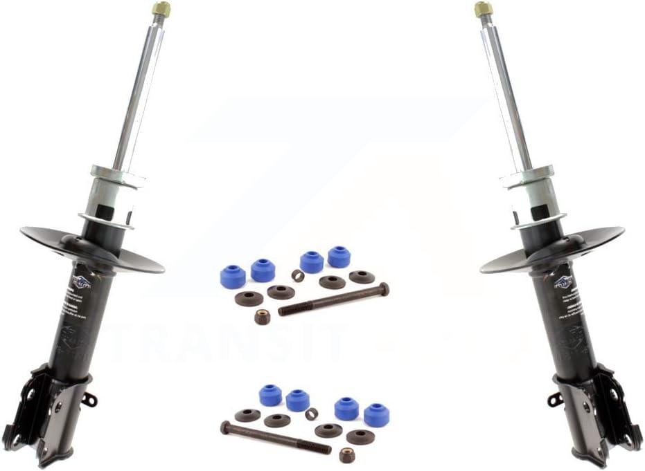 Front Suspension Shock Absorber And Link Kit For 2001-2010 Chrysler PT Cruiser