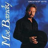 Moe Bandy - Greatest Hits [Curb]