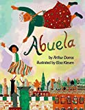 Abuela (English Edition with Spanish Phrases) (Picture Puffin Books)