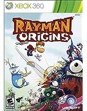 Rayman Origins - Xbox 360 Standard Edition