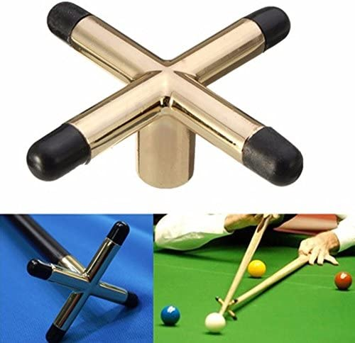 Snooker Rest Spider and Metal Cross, juego de accesorios ...