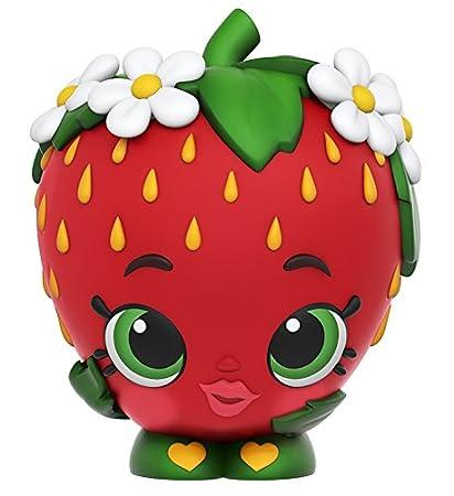 Funko Vinyl Figure Shopkins Strawberry Kiss Toy