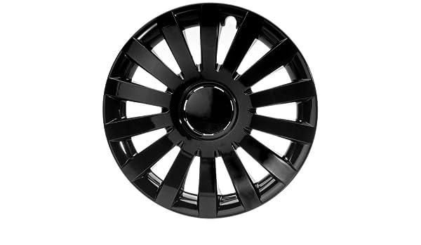 Juego de 4 tapacubos 16 pulgadas Master Line Plus Wind S Plus para Renault, - Tapacubos Tapacubos Tapacubo: Amazon.es: Coche y moto
