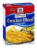 GOLDEN DIPT CRACKER MEAL, 10 OZ