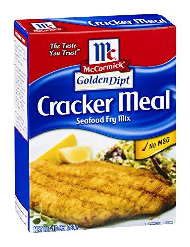 GOLDEN DIPT CRACKER MEAL, 10 OZ by McCormick (Image #2)