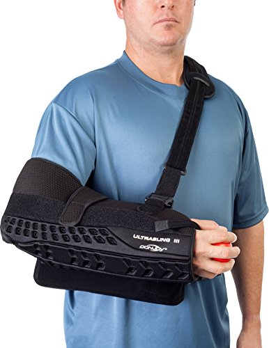 DonJoy UltraSling III Shoulder Support Sling,