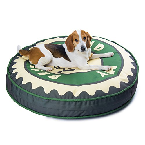 CozyPet Zone engineered printing pet bed for me...