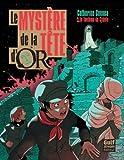"""Afficher """"Le Mystère de la tête d'or n° 3 Le Fantôme de Cybèle"""""""