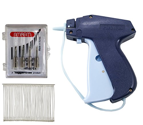 Hawk Attaching Tagging Needles Attachments product image