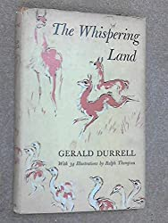 THE WHISPERING LAND.