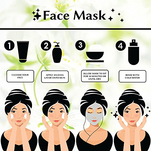 Buy firming face mask