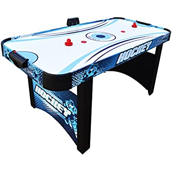 Amazon viper vancouver 75 foot air hockey game table air hathaway enforcer air hockey table 55 keyboard keysfo Images