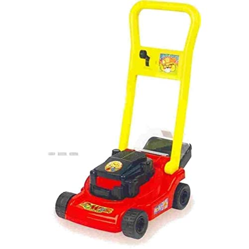 Toy Lawn Mower Amazon Co Uk