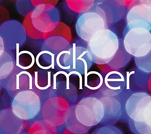 back number / シャンデリア[DVD付初回限定盤B]