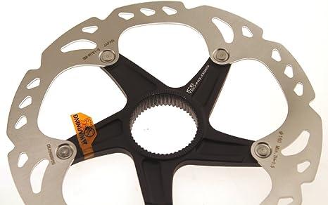 Shimano Xt Sm Rt81 Center Lock Disc Brake Rotor 160mm Sport Freizeit