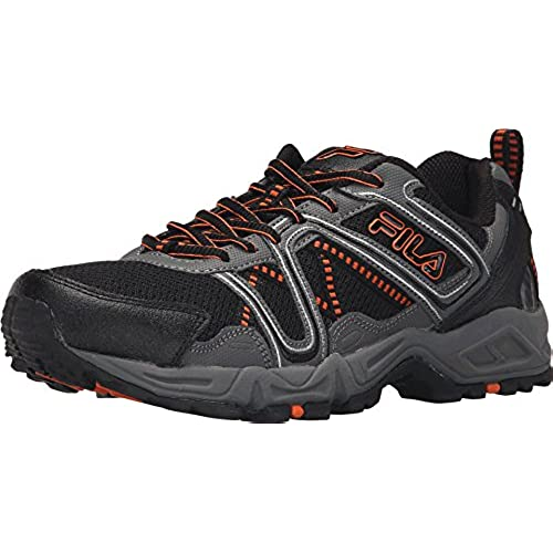 76c20727cc 60%OFF Fila Men's Ascente 15 Trail Running Shoe - oddlywholesome.org
