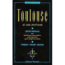 Toulouse et ses environs guide