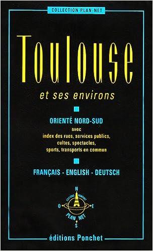 Livre Guide Toulouse et ses environs pdf