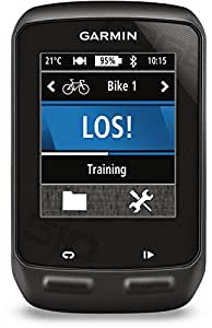 Garmin Edge 510 GPS Bike Computer (Discontinued by Manufacturer)