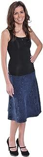 product image for Hard Tail Circle Circle A-Line Angle Skirt